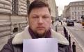 Олег Мілінський - керівник міжнародного похоронного бюро Funeralia