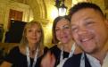 Олег Мілінський - керівник міжнародного похоронного бюро Funeralia - на щорічній зустрічі членів FIAT-IFTA