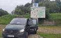Перевозка умерших из Литвы в Украину