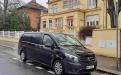 Перевозка умерших из Чехии в Украину